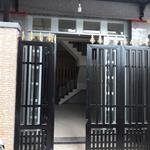 Bán nhà 1 trệt 3 lầu 2MT Hiệp Bình,  Thủ Đức, DT: 4.5x14 giá 3.5 tỷ, sổ hồng riêng