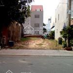 Bán lô đất 5x25m, Đường trước nhà 14m, SHR, Thổ Cư 100%, đường Tỉnh Lộ 10 , Bình Chánh
