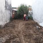 Bán đất thổ cư gần cầu bà lát, tỉnh lộ 10, dt 5x25m, shr, giá 650 triệu