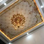 Bán nhà liền kề Tân Hương tân phú đúc 3 tấm có 4PN giá 5.5 tỷ, nhà SH thiết kế đẹp