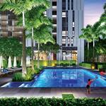 Sở hữu căn hộ 2 hồ bơi đẳng cấp, căn hộ 1 trệt 1 lầu, ngay trung tâm quận 2 giá chỉ 1,8 tỷ