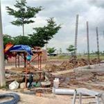 Cần bán gấp lô đất dt 125m2, SHR, gần chợ và trường tiểu học THCS, giá 900tr