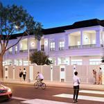 Dự án Thăng Long Home - Hiệp Phước đẩy mạnh xây dựng tiện ích