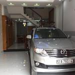 Bán gấp nhà hẻm xe hơi Phạm Văn Bạch, Phường 15, quận Tân Bình giá 5.4 tỷ.