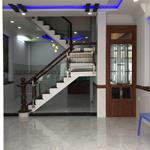 Nhà bán phường 12 quận Gò Vấp giá 4.3 tỷ (thương lượng), nhà mới dọn về ở ngay.