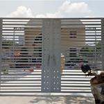 Bán nhà Khu đô thị và công nghiệp Mỹ Phước 3, SHR, TC 100%, giấy phép xây dựng đầy đủ
