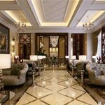 Bán khách sạn 2 sao quận 10 - mặt tiền Trần Thiện Chánh, DT 10x17m, 20 phòng tiện nghi