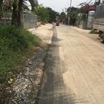 Chính chủ cần bán 2.500m2, mặt tiền đường, sổ đỏ, khuôn viên bê tông cốt thép