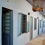 Bán dãy nhà trọ 16 phòng tại kcn tân đô, giá 2 tỷ, shr, đã có người thuê kín phòng.