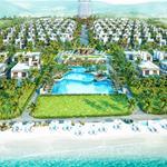 Đẳng cấp biệt thự nghỉ dưỡng mặt tiền biển, vị trí đắc địa tại biển Bãi Dài - Cam Ranh