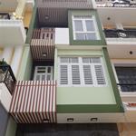 Nhà ngay chợ Bình Triệu,quận Thủ Đức, cách Phạm Văn Đồng 3 phút - 1 trệt 3 lầu- 210m2