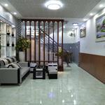 Nhà bán phường 8 quận Gò Vấp giá 2.95 tỷ (thương lượng) đúc 1 trệt 1 lầu.