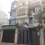 3,91 tỷ Nhà ngay chợ Bình Triệu,quận Thủ Đức, cách Phạm Văn Đồng 3 phút - 1 trệt 3 lầu- 56m2