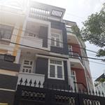 4,1 Nhà ngay Coopmart Bình Triệu,quận Thủ Đức, cách Phạm Văn Đồng 3 phút - 1 trệt 3 lầu- 56m2