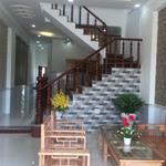 Bán nhà khu tái định cư Bình Chánh,giá 900tr/căn