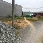 Cần bán lô đất ngay cầu Bà Lát, Bình Chánh, giá 1tỷ 3, SHR.