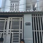 Cho thuê nhà nguyên căn đường Lê Văn Khương P.Thới an Q12 giá 6tr/ tháng