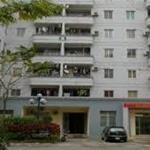 Bán CHCC tòa A chung cư 9 tầng quân đội, ngõ 120 đường Hoàng Quốc Việt