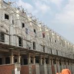 Biệt thự nhà phố phong cách Châu Âu đường Phạm Văn Đồng, 1 hầm 1 trệt 2 lầu 1 sân thượng