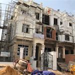 Biệt thự phố vườn Little cạnh Vincom Phạm Văn Đồng, 5x20m, 1 hầm, 4 lầu, 8,1 tỷ/căn 0938840186
