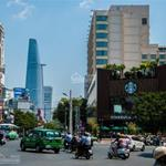 Bán nhà mặt tiền đường Nguyễn Thị Minh Khai, quận 3, DT 5,5x30m, giá 55 tỷ