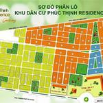 Dự án Phúc Thịnh Residence giá chỉ từ 7tr/m2. Cam kết giá chính chủ