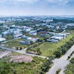 Thanh lý đất thổ cư 100%, DT 125m2 gần chợ, BV, trường học.
