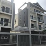 Bán lại 2 căn nhà phố và biệt thự trong dự án compound khép kín ven sông Jamona Golden Silk
