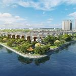 Bán biệt Jamona Q7 thự chính nam 126m2 (7x18) gần sông, giá đầu tư tốt nhất thị trường 8.9 tỷ