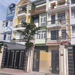 Nhà ngay chợ Bình Triệu,quận Thủ Đức, cách Phạm Văn Đồng 3 phút - 1 trệt 3 lầu- 256M2