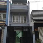 Bán nhà hẻm 1/, Trần Văn Kiểu, P.10, Q.6 (4 x 17,3 m), 2 lầu. 6,2 tỷ - Không môi giới.