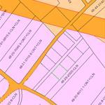 Cần bán 575m2 đất ngay đường vô sân bay Long Thành. Giá 2.8tr/m2