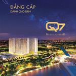 Mở bán SHOPHOUSE mặt tiền 40m cạnh Phú mỹ Hưng chỉ 6 tỷ/shop