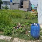 Bán 2 lô đất LK 10x25m, 726 tr/125 m2, giữa ĐH Tân Tạo và bệnh viện đa khoa Tân Tạo
