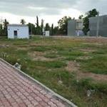 Bán lô đất trong khu dân cư mới, tiện cho việc đầu tư, giá chỉ 800tr