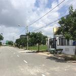 Bán lô đất 125m2/625tr, cầu Xáng,TL10,Bình Chánh,SHR.