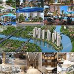 Bán / Sang nhượng căn hộ cao cấp Quận 2TP.HCM, Gem Riverside, mặt tiền đường, Nguyễn Duy Trinh, Sổ hồng