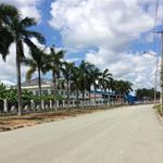 Bán gấp 230m2 đất thổ cư, SHR 950 triệu ngay KCN Lê Minh Xuân 3 mặt tiền Tỉnh Lộ 10.