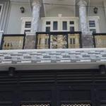 Bán căn nhà 1 triệt 3 lầu ,đường QL13 Hiệp Bình Chánh 70m2 giá 4 tỷ
