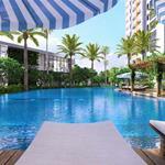Chính chủ cần bán căn hộ ngay trung tâm, liền kề Mega Residen, giá 1.2 tỷ tốt nhất khu Đông SG