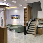 Cần bán nhà quận Gò Vấp, đúc 1 trệt 3 lầu giá 4.55 tỷ (Thương lượng).