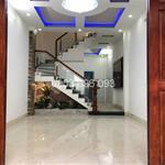 Nhà bán phường 16 quận Gò Vấp đường Thống Nhất giá 4.5 tỷ