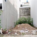 Bán đất tại đường Kênh A, xã Lê Minh Xuân, Bình Chánh, diện tích 6x25m, giá 900 triệu