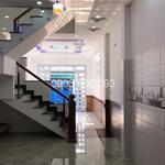 Bán nhà phường 9 Gò Vấp 4.3 tỷ (thương lượng), thiết kế cực đẹp – dọn vào ở ngay.