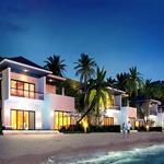 CĐT mở bán 4 căn biệt thự biển-Trả ngay lợi nhuận 18%/tổng giá-Vịnh biển đẹp bậc nhất VN