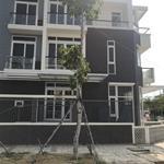 Căn nhà hướng Bắc, 5,4x20, xây thô, hoàn thiện mặt ngoài tặng nội thất
