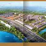 Bán đất biệt thự Khu Đô Thị Bàu Tràm 300m2, hướng ĐN, quận Liên Chiểu