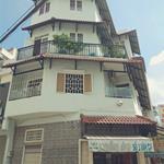 Cho thuê nhà lâu dài nhà góc 2 mặt tiền đường Văn Cao Quận Tân Phú giá 50tr/tháng
