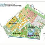 Thị trường đất TT Đức Hòa đang sôi sục với KDC Phúc Thịnh Residence - 0938 502 089