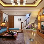 Cần bán gấp nhà MT đường Trần Minh Quyền, Q10, DT: 4x20m, NH: 5m, 3 lầu, giá 16.8 tỷ TL